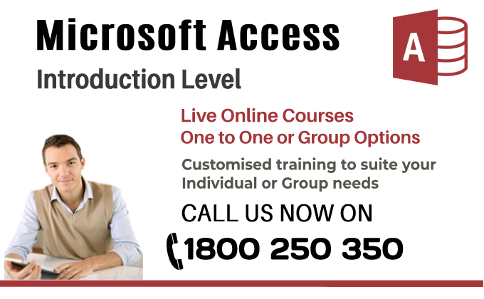 Access Introduction